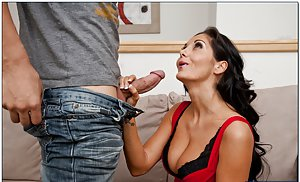 Mature Big Cocks